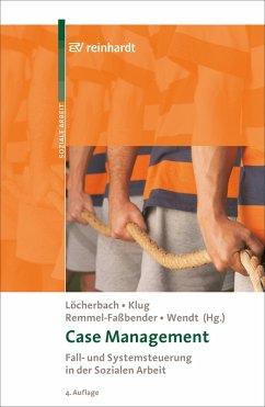 Case Management in der Jugendhilfe (eBook, ePUB)
