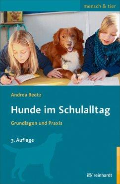 Hunde im Schulalltag (eBook, ePUB) - Beetz, Andrea