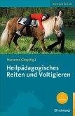 Heilpädagogisches Reiten und Voltigieren (eBook, ePUB)
