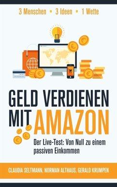 Geld verdienen mit Amazon (eBook, ePUB)