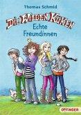 Echte Freundinnen / Die Wilden Küken (Mängelexemplar)