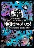 Die Stunde der Ungeheuer / Nightmares! Bd.3 (Mängelexemplar)