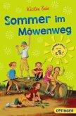 Sommer im Möwenweg (Mängelexemplar)