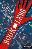 Wörter durchfluten die Zeit / Bookless Bd.1 (Mängelexemplar)