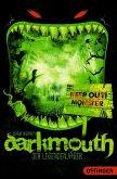 Der Legendenjäger / Darkmouth Bd.1 (Mängelexemplar)