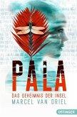 Das Geheimnis der Insel / Pala Bd.2 (Mängelexemplar)