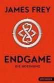 Die Hoffnung / Endgame Bd.2 (Mängelexemplar)