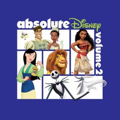 Absolute Disney: Vol.2 - Diverse