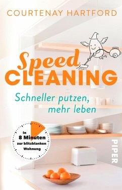 Speed-Cleaning (eBook, ePUB) - Hartford, Courtenay
