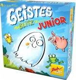 Zoch 601105119 - Geistesblitz Junior, Gesellschaftsspiel, Kartenspiel