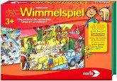 Noris 606011689 - Wimmelspiel, Gesellschaftsspiel, Suchspiel