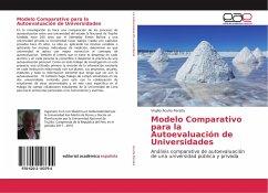 Modelo Comparativo para la Autoevaluación de Un...