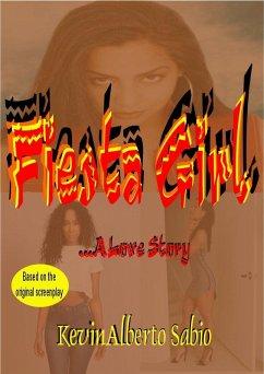 Fiesta Girl (eBook, ePUB)