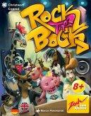 Zoch 601105121 - Rock the Bock, Gesellschaftsspiel, Kartenspiel