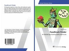 Foodtruck Finder