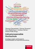 Inklusionssensible Hochschule (eBook, PDF)