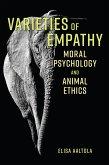Varieties of Empathy (eBook, ePUB)