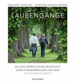 Laubengänge - Henschel, Gerhard
