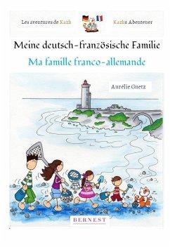 Les aventures de Kazh/ Die Abenteuer von Kazh - Guetz, Aurélie