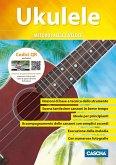 Ukulele - Metodo facile e veloce, m. DVD-ROM
