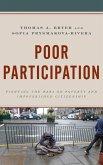 Poor Participation (eBook, ePUB)