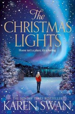 The Christmas Lights - Swan, Karen