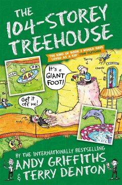 The 104-Storey Treehouse