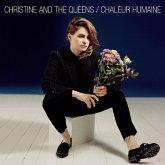 Chaleur Humaine (Original French Album)