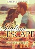 Italian Escape (eBook, ePUB)
