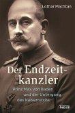 Der Endzeitkanzler (eBook, PDF)