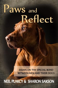 Paws and Reflect: A Special Bond Between Man an...