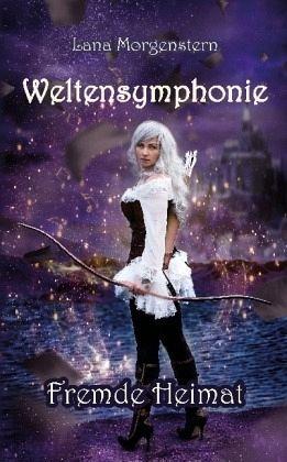 Buch-Reihe Weltensymphonie