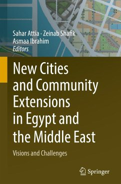 New Cities and Community Extensions in Egypt an...