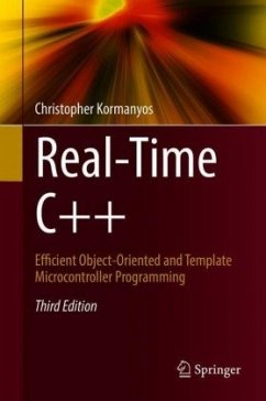 Real-Time C++