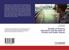 Quality of Primary Education and the Role of Pr...