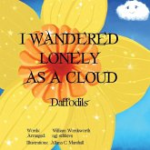 I Wandered Lonely As A Cloud: Daffodils
