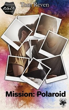 Mission: Polaroid