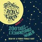 Good Night Stories for Rebel Girls, Books 1-2