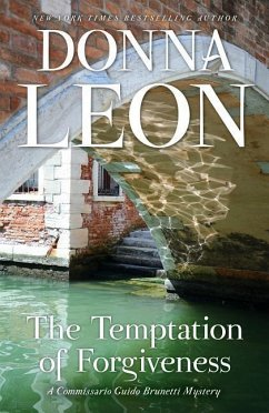 The Temptation of Forgiveness - Leon, Donna