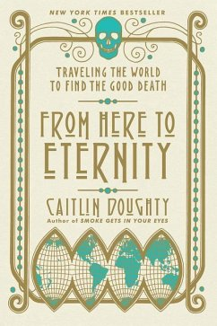 From Here to Eternity - Doughty, Caitlin