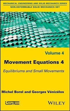 Movement Equations 4: Equilibriums and Small Mo...