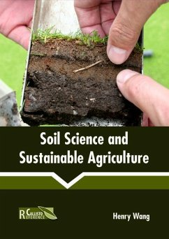 Soil Science and Sustainable Agriculture