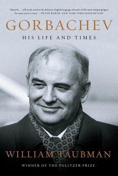 Gorbachev - Taubman, William