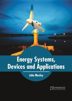 Energy Systems, Devices and Applications