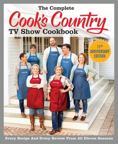 The Complete Cook´s Country TV Show Cookbook Se...