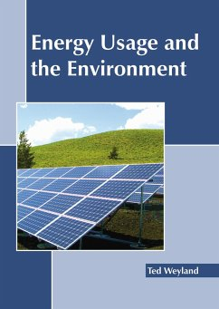 Energy Usage and the Environment