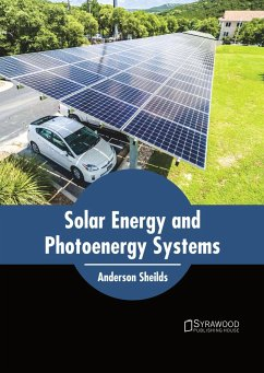 Solar Energy and Photoenergy Systems