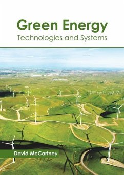 Green Energy: Technologies and Systems
