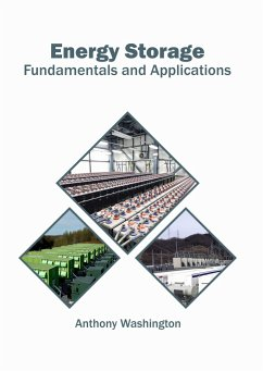 Energy Storage: Fundamentals and Applications