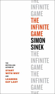 The Infinite Game - Sinek, Simon